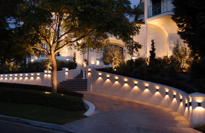 LED Landscape Lighting-Lubbock TX Landscape Designs & Outdoor Living Areas-We offer Landscape Design, Outdoor Patios & Pergolas, Outdoor Living Spaces, Stonescapes, Residential & Commercial Landscaping, Irrigation Installation & Repairs, Drainage Systems, Landscape Lighting, Outdoor Living Spaces, Tree Service, Lawn Service, and more.