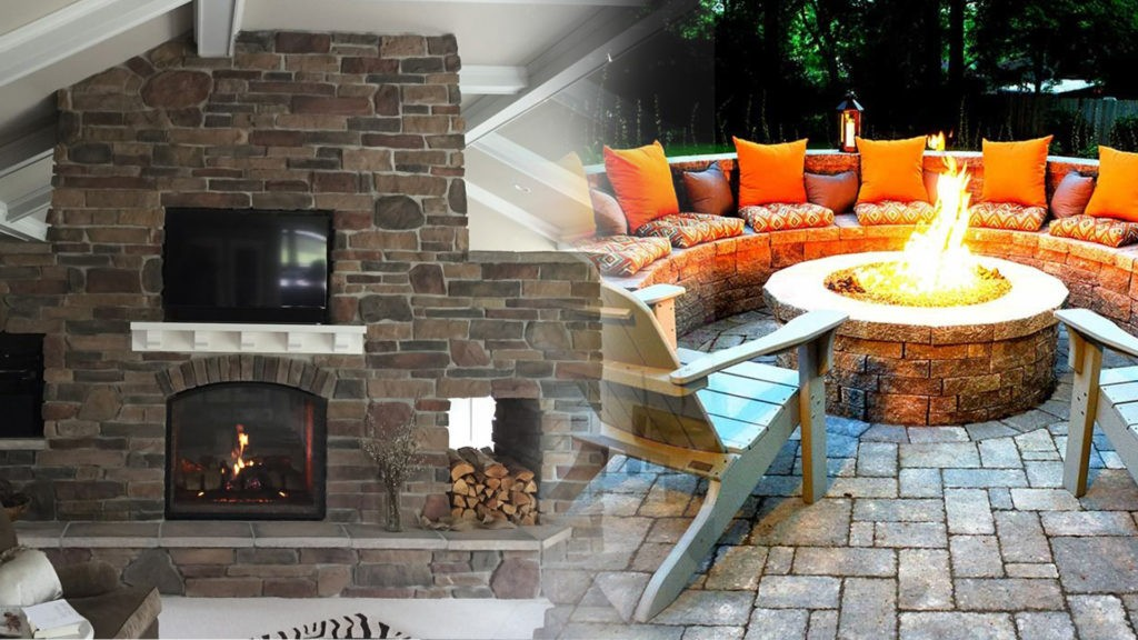 Outdoor Fireplaces & Fire Pits-Lubbock TX Landscape Designs & Outdoor Living Areas-We offer Landscape Design, Outdoor Patios & Pergolas, Outdoor Living Spaces, Stonescapes, Residential & Commercial Landscaping, Irrigation Installation & Repairs, Drainage Systems, Landscape Lighting, Outdoor Living Spaces, Tree Service, Lawn Service, and more.