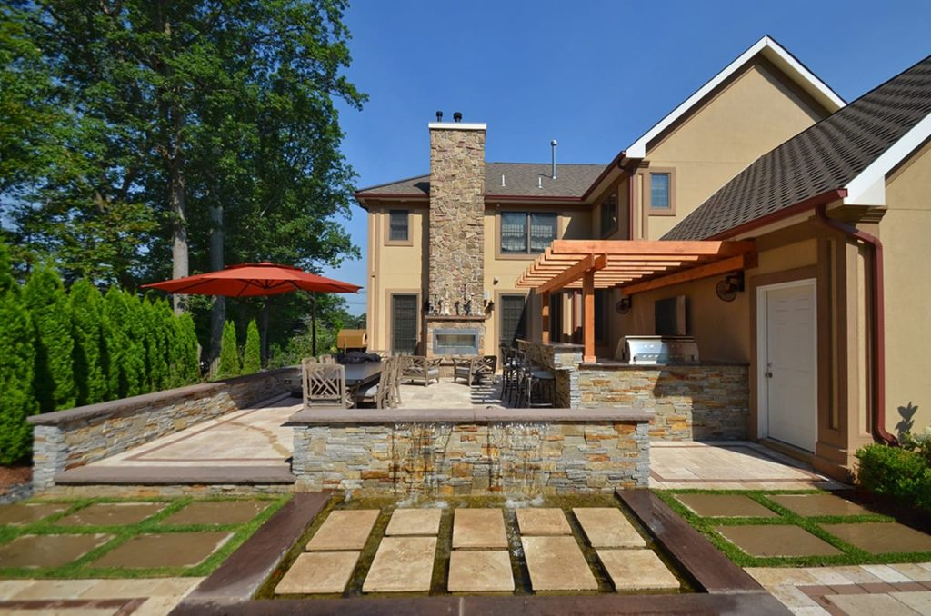 Residential Outdoor Living Spaces-Lubbock TX Landscape Designs & Outdoor Living Areas-We offer Landscape Design, Outdoor Patios & Pergolas, Outdoor Living Spaces, Stonescapes, Residential & Commercial Landscaping, Irrigation Installation & Repairs, Drainage Systems, Landscape Lighting, Outdoor Living Spaces, Tree Service, Lawn Service, and more.